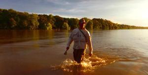 Yahapé: naturaleza salvaje y pesca con menú completo