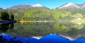 Fotos de Viajeros: Lago Espejo Chico