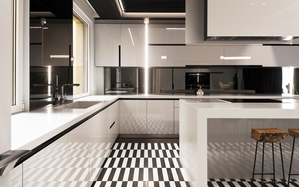 A-CERO: REFORMA EN MADRID - Revista Diseño Interior