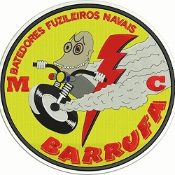 Barrufa MC