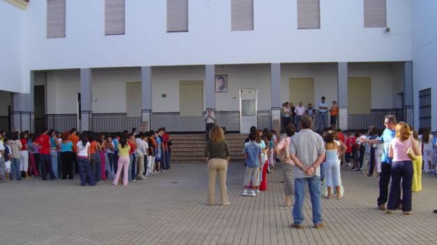 Comunicado de los Salesianos de Mérida tras asalto e incidentes violentos en su colegio