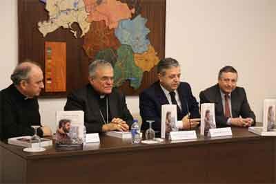 Ve la luz la publicación de todas las ponencias impartidas durante el Congreso Internacional de san Juan de Ávila.