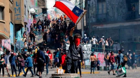 América Latina en el centro de la tormenta