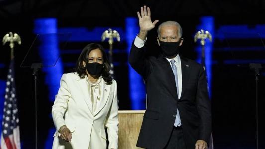 La presidencia Biden-Harris y la crisis del régimen político norteamericano