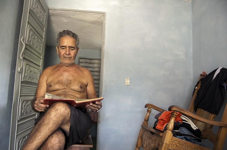 Victoriano Concepción Meneses /Foto: Cortesía del autor
