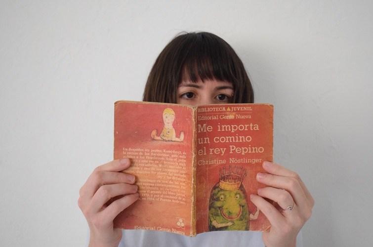 Legna Rodríguez / Foto: Cortesía de la autora