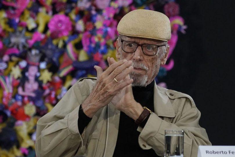 Roberto Fernández Retamar en Casa de las Américas