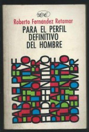 Roberto Fernández Retamar (ensayo).