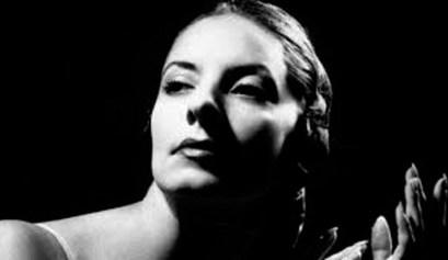 Bailarina Alicia Alonso