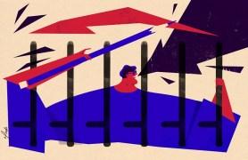 Prisión domiciliaria a periodistas en Cuba