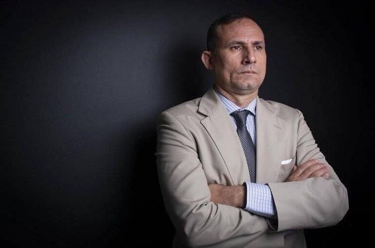 José Daniel Ferrer García