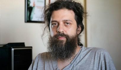 Cineasta Miguel Coyula