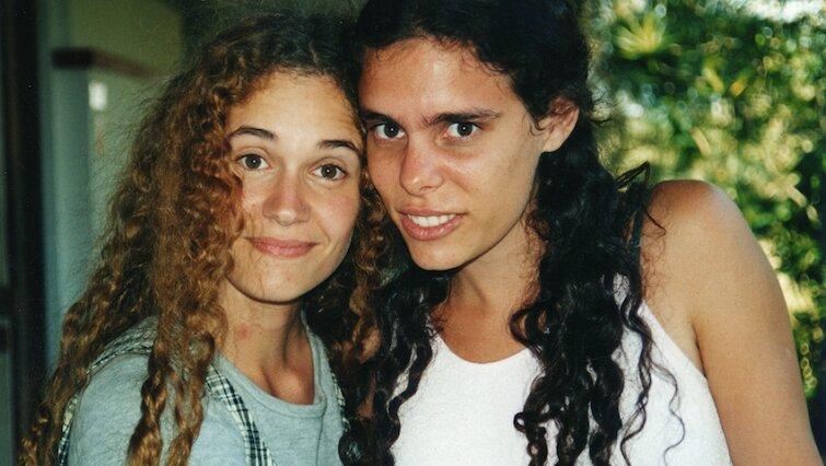 Heidi Hassan y Patricia Pérez, autoras del documental A media voz (2019) / Foto: Cortesía de las entrevistadas.
