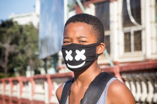 El Estornudo. La Habana contra el coronavirus.