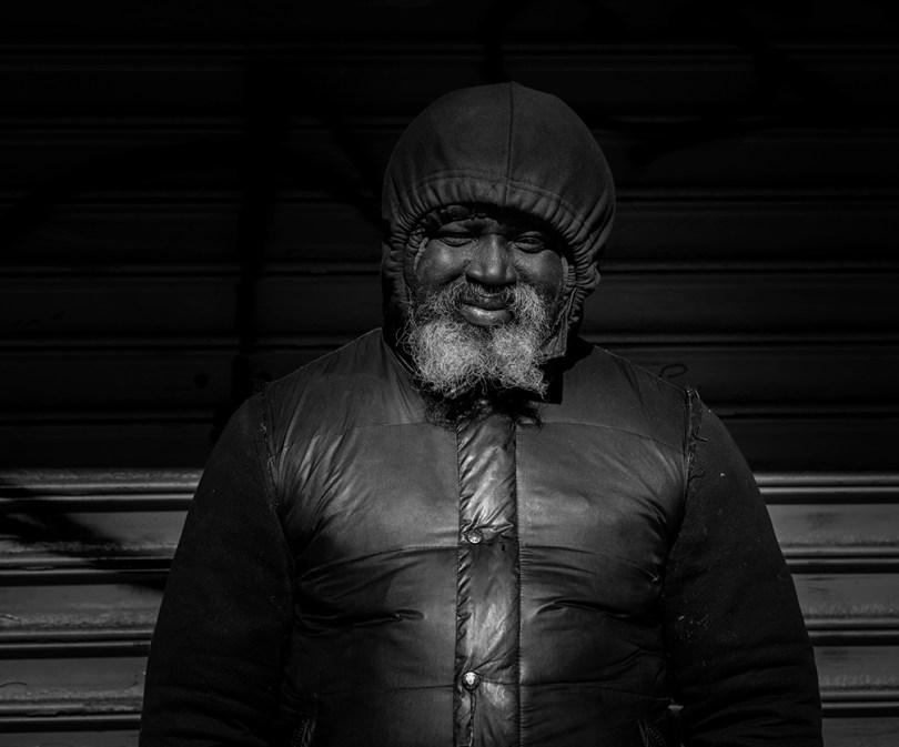 Nueva York en tiempos de coronavirus / Foto: Juan Caballero