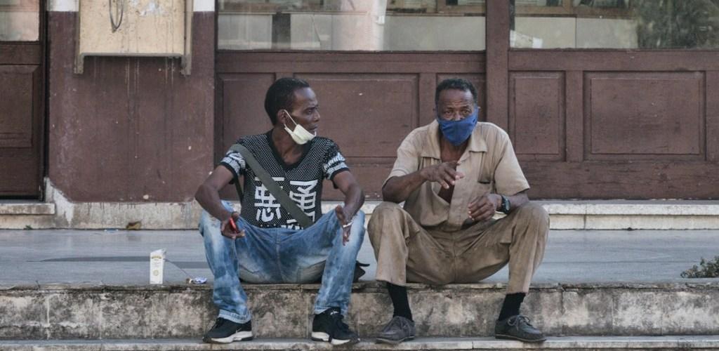 Coronavirus en Cuba / Foto: El Estornudo