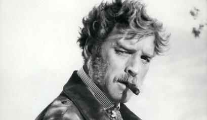 Burt Lancaster como Don Fabrizio en la adaptación cinematográfica de Luchino Visconti / Foto: Keystone Press