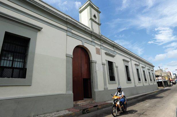 Image result for fotos del hospital del carmen en Culiacán, sinaloa