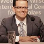 Juan Carlos Garzón, especialista colombiano asociado al Wilson Center de Washington.