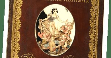 A mais bela história sobre a alma humana – Branca de Neve e os Sete Anões
