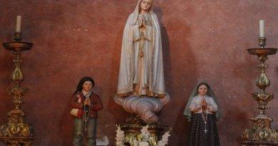 A Verdadeira Virgem de Fátima, cem anos depois