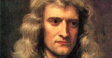 A Outra Face de Isaac Newton: O Alquimista