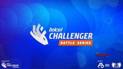 """Telcel y LVP México presentan """"Telcel Challenger Battle Series"""""""