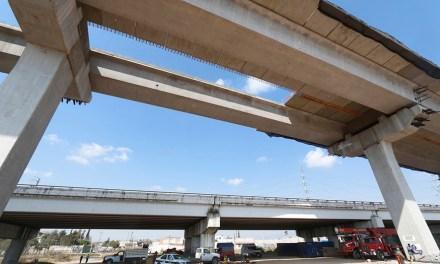 94.7 mdp en conservación de carreteras y puentes federales en Puebla