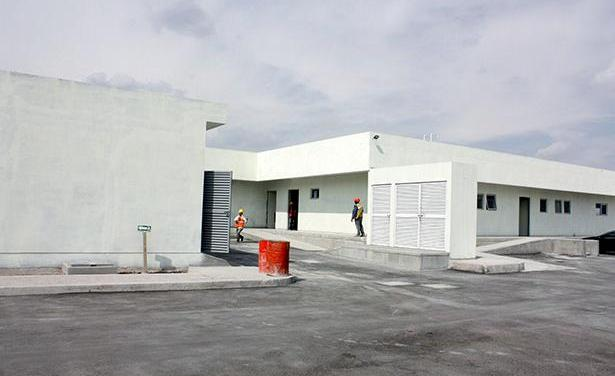 IMSS ENTREGARÁ HOSPITALES Y CLÍNICAS ESTE AÑO