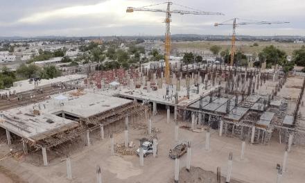 Asegurados los recursos para el Nuevo Hospital General de Sonora