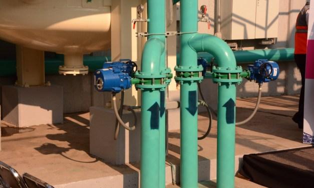 Presentan programa de obras que llevará acabo el Sistema de Aguas de la Ciudad de México