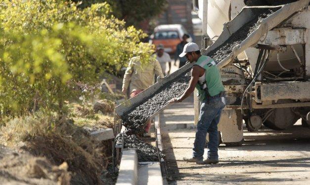 Zapopan invertirá 161 millones de pesos en infraestructura