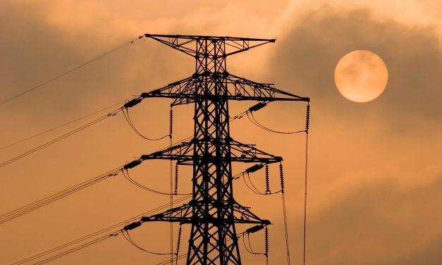 Rescate de la Comisión Federal de Electricidad
