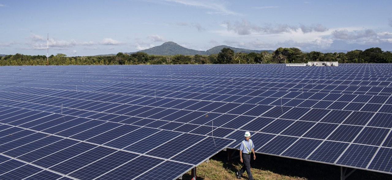 Enel Green Power invertirá mil mdp para desarrollar granja solar en Hidalgo