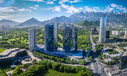 Perkins & Will abre estudio en Monterrey
