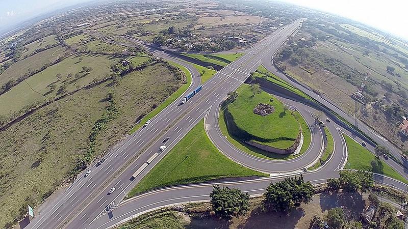 Los proyectos más importantes en Infraestructura Carretera 2020 (SCT)