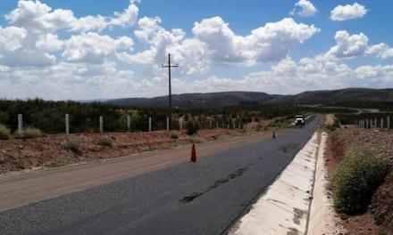 Avances en infraestructura carretera en Chihuahua