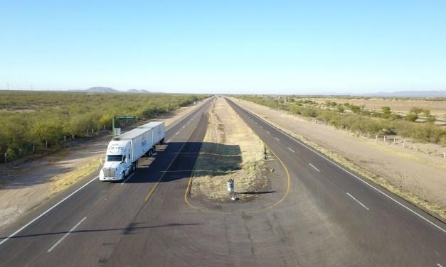 Chihuahua invierte más de siete mil millones de pesos en Infraestructura Carretera