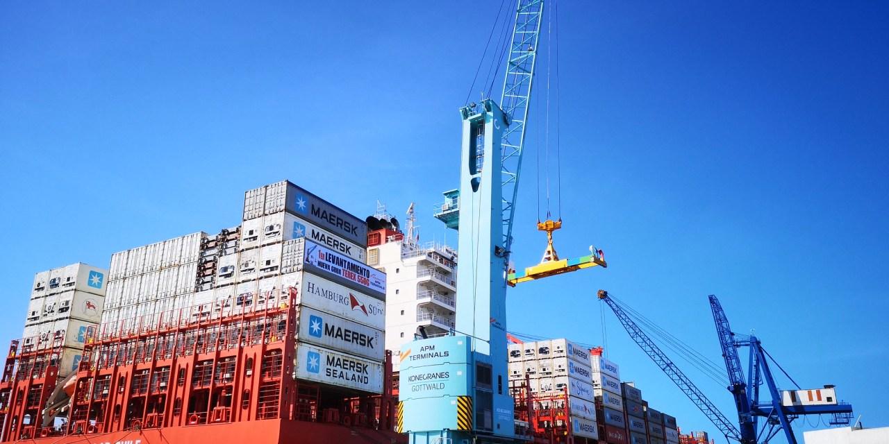 APM Terminals invertirá en el crecimiento de su terminal de Progreso, Yucatán