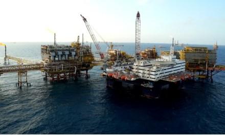 Concluye Cotemar rehabilitación de la plataforma Akal C-6 y recibe reconocimiento de Pemex