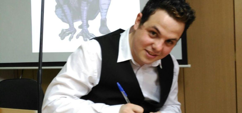 Pebol Sánchez