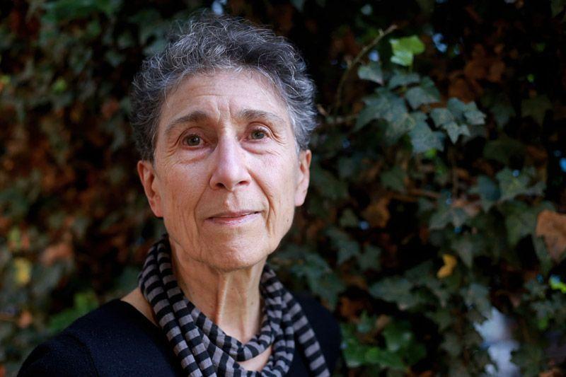 activista feminista Silvia Federici