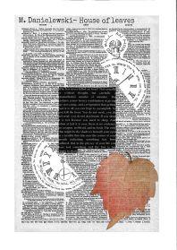 House of Leaves (Danielewski), Sara Barquinero