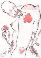Emociones en la piel. Marta Gracia