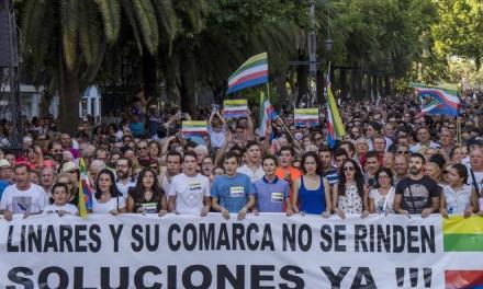 Contra los recortes, lucha vecinal. Vecinos en lucha en Andalucía, Murcia y León.