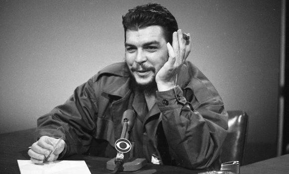 Efemérides: 51 años sin Ernesto Guevara, el Che.