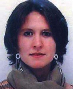 Sara Majarenas.