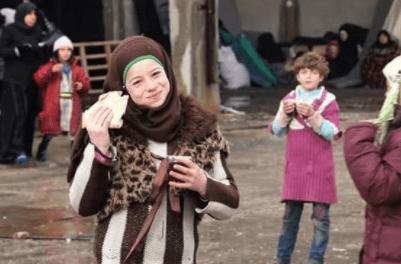 Intoxicación mediática en 3, 2, ¡1… acción! Hablemos de Ghouta.