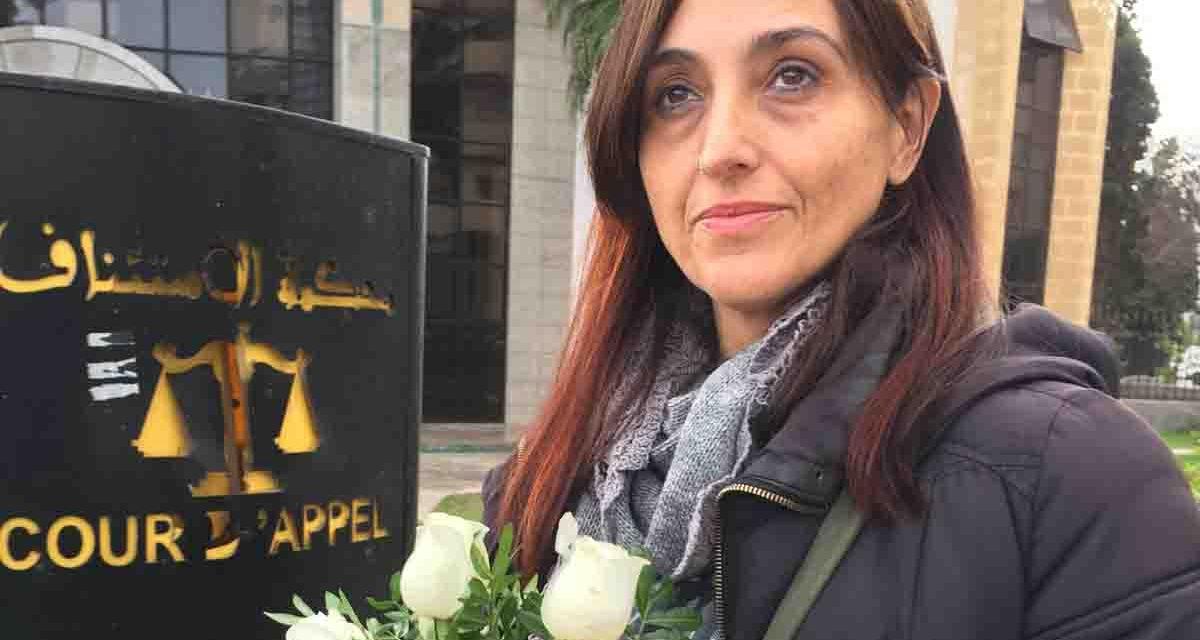 Juicio en Marruecos a Helena Maleno.