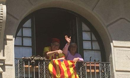 Tots Som La República. Barcelona y la libertad de los pueblos.